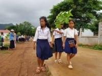 Wildlife Alliance's Mobile Environmental Educator in Phnom Prek environmental education Cambodia 5 200x150
