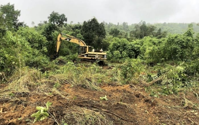 sponsor the green peafowl station Sponsor the Green Peafowl Station Excavator confiscated for clearing state forest 1200x900 1 700x441