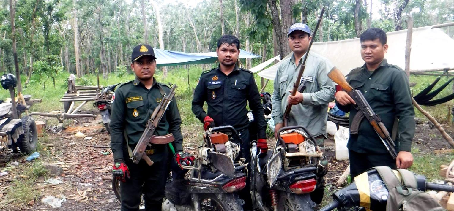 anti-poaching Anti-Poaching – the silent war Fight the silent war against poaching