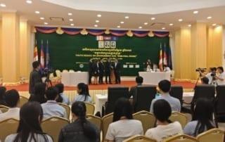 wildlife police Wildlife Police Youth Federation of Cambodia Education 320x202