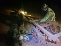 [object object] Illegal timber transportation caught on camera logger arrested 200x150