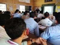 Environment Education activities – November 2018 Kampong Speu school environmental education 200x150