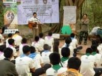 Environment Education activities – November 2018 Protecting Wildlife Youth Camp Cambodia 200x150