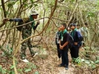 Environment Education activities – November 2018 Protecting Wildlife Youth Camp Nature Education 200x150