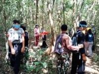 Environment Education activities – November 2018 Protecting Wildlife Youth Camp Thailand 200x150