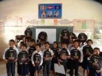 Environment Education activities – November 2018 Tang Por School Mobile Environmental Education 200x150