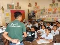 environment education Environment Education Project Activities Environment Education Project Activities primary school 4 200x150