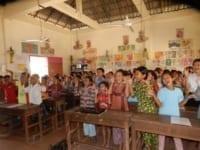 environment education Environment Education Project Activities Environment Education Project Activities primary school 5 200x150