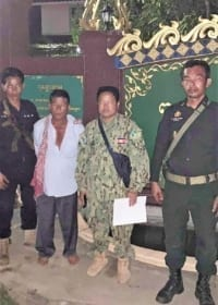 luxury timber Luxury timber dealer sentenced to prison Luxury Timber in Koh Kong prison 200x280