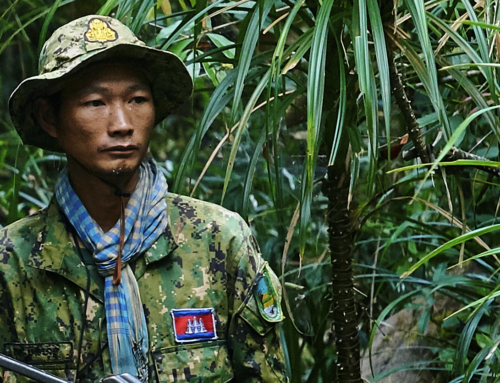 World Ranger Day: Don't let these conservation heroes fight alone